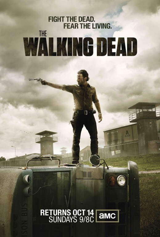 Citation Du Film The Walking Dead La Vie En Noir Et Blanc